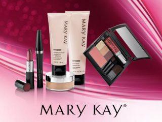 Продукцию Mary Kay распространяют по миру более 3 млн. дистрибьюторов
