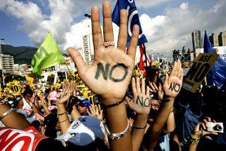 Французы не согласны на пенсионную реформу