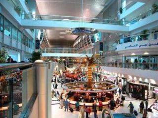 """В КНР открылся """"самый высокий"""" аэропорт в мире"""