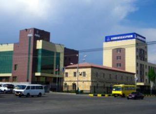 Квартальная прибыль Газпрома выросла на 4,6%