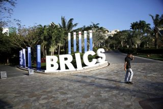 Страны БРИКС определились со структурой Банка развития