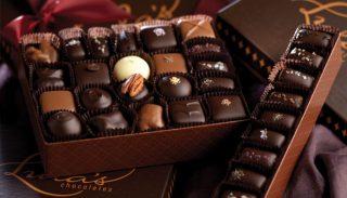 Цены на шоколад могут достичь шестилетнего максимума