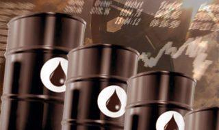 ВБ: В 2013 году нефть будет стоить 105 долл. за баррелль