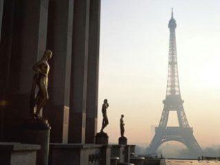 Французская экономика во II квартале выросла на 0,5%