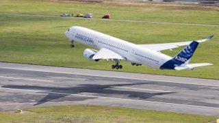 Airbus намерен обойти Boeing к 2017 году
