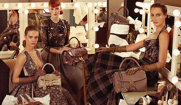 Louis Vuitton, Gucci, Hermès – самые дорогие бренды класса люкс
