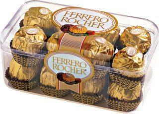 Ferrero не собирается продаваться Nestle