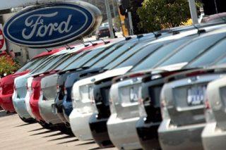 Ford снова назвал Focus самой популярной машиной в мире