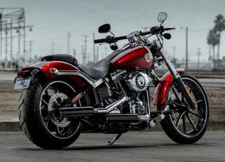 Harley-Davidson отзывает почти 30 тысяч мотоциклов