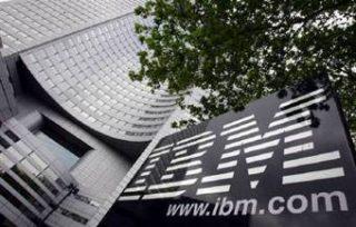IBM купила  провайдера рекламных мобильных сообщений