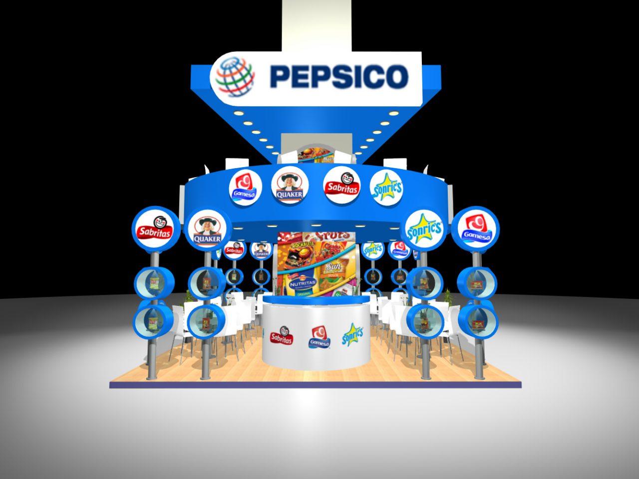 PepsiCo увеличил квартальную прибыль на 0,6%