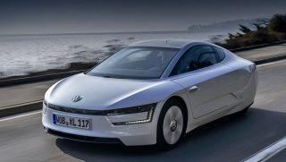 Самый экономичный автомобиль в мире можно приобрести за 110 тыс. евро
