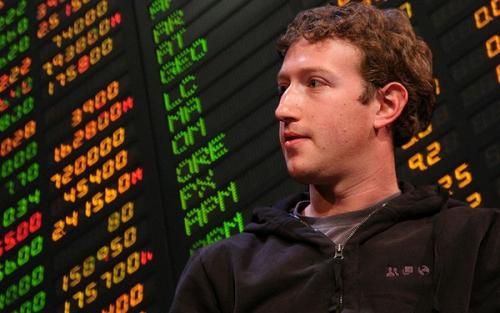 Цукерберг зарабатывает 6 млн. долл. в день