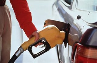 В России поднялись цены на бензин