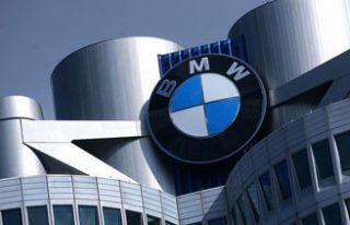 BMW весьма успешно открыла осенний сезон продаж