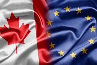 ЕС и Канада достигли соглашения о свободной торговле