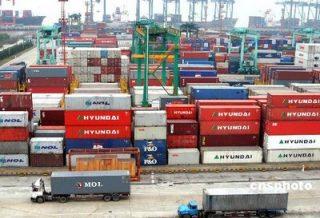 На долю стран Таможенного союза приходится 22% экспорта Армении