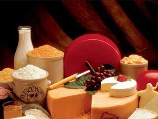 Россия перечислила условия возврата литовского молока