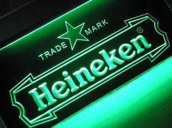 Продажи Heineken в Европе стремительно падают