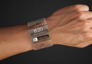 """Прогноз: В первый же год Apple сможет реализовать от 5 до 10 млн. """"умных"""" часов"""