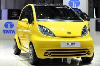 Самый дешевый в мире автомобиль провалился на рынке