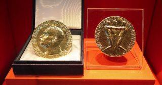 Лауреатами Нобелевской премии по экономике стали три американца