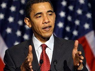 Обама: Осталось совсем мало времени на урегулирование кризиса