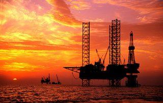 Объем добычи нефти в странах Персидского залива достиг максимальных значений