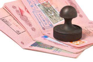 Япония и Россия упростили визовый режим