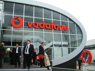 Vodafone выкупит у миноритариев акции индийской «дочки»