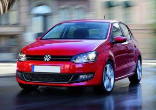 Volkswagen увеличил операционную прибыль на 20%