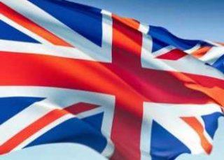 Экономика Великобритании выросла на 0,8%