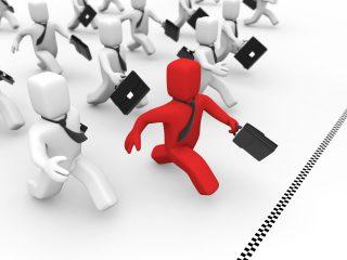 47% молодых людей находят, что лучшая работа – причина для переезда