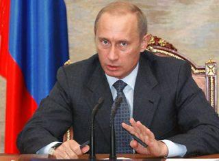 Путин: Россия потеряла из-за газовой скидки Киеву 10 млрд. долл.