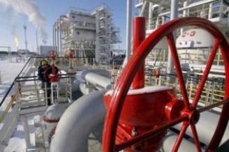 """Газпром начал строительство """"Южного потока"""" в Сербии"""