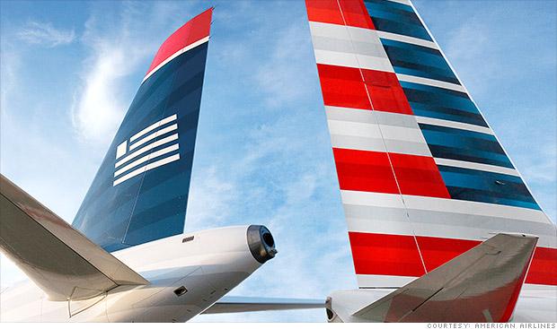 Власти США одобрили создание крупнейшей в мире авиакомпании