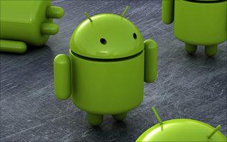 80%, проданных в III квартале гаджетов, работают на OC Android