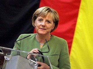 Меркель: Киев не готов к ассоциации с Европой