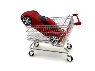 В России стали еще реже покупать автомобили