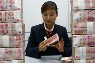 Париж может стать одним из мировых центров торговли юанем