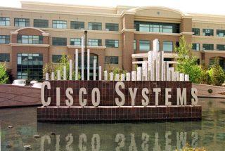 Финансовая отчетность Cisco Systems не оправдала ее собственных ожиданий