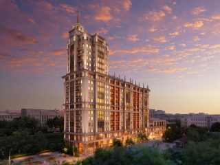 Рейтинг городов с самым дорогим элитным жильем
