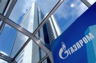 Газпром за январь-июнь 2013г. увеличил прибыль на 13%