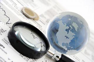 Goldman Sachs: Мировая экономика в 2015 году вырастет на 4%