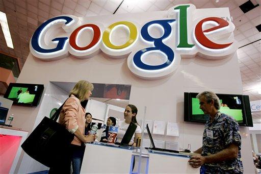Google откроет в США сеть собственных магазинов
