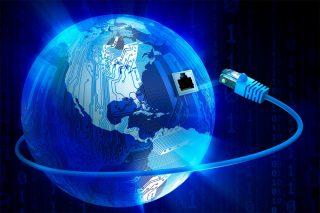 Скорость интернета через 10 лет может достичь 1 петабита в секунду