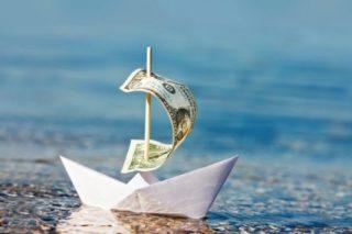 Отток средств в офшоры из России оценили почти в триллион долларов