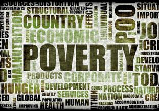 В России сократилось число бедных
