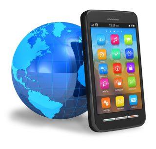 Мировые продажи смартфонов увеличились в III квартале на 45,8%