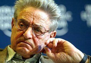 Джордж Сорос пожертвовал пострадавшим в Сирии 1 млн. долл.